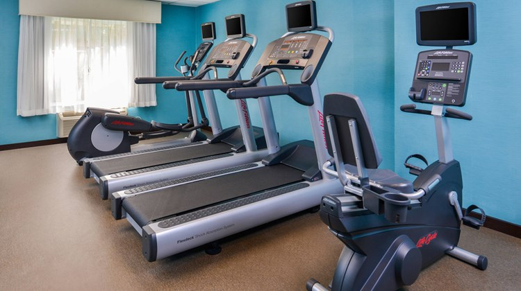 Fairfield Inn and Suites Beaumont Recreation