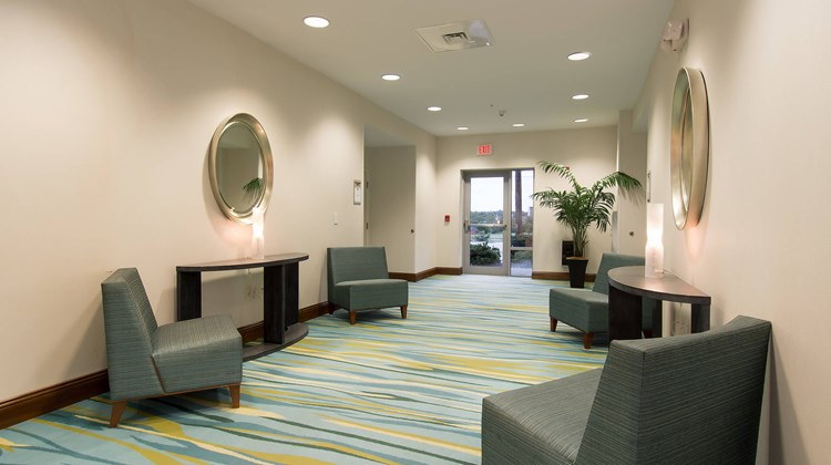 SpringHill Suites Columbia Downtown Other