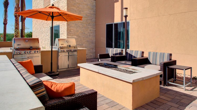 TownePlace Suites Phoenix/Chandler Other