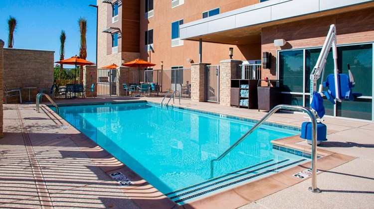 TownePlace Suites Phoenix/Chandler Recreation