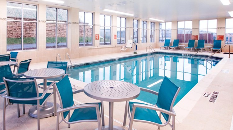 TownePlace Suites Cranberry Township Recreation