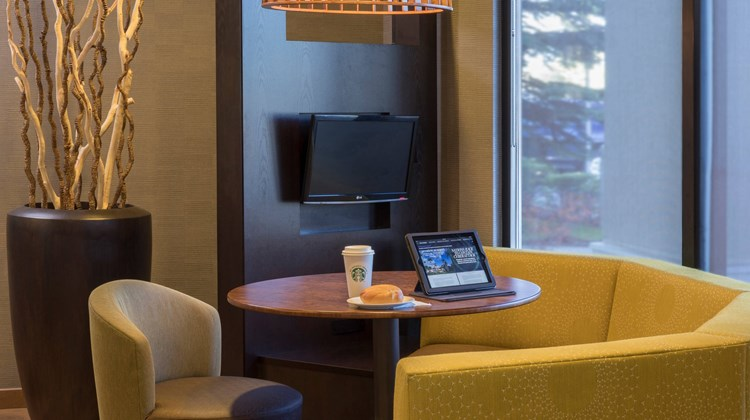 Courtyard by Marriott Anchorage Airport Other