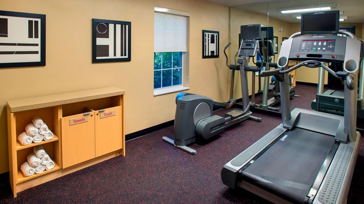 TownePlace Suites Boston North Shore Recreation