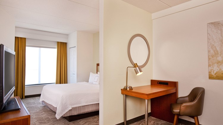 SpringHill Suites Chesapeake Greenbrier Suite