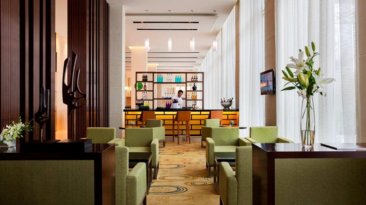 Fairfield by Marriott Outer Ring Restaurant