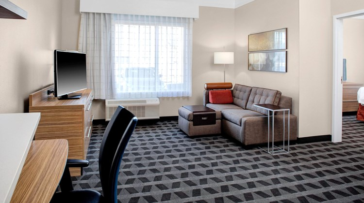 TownePlace Suites Albany Suite