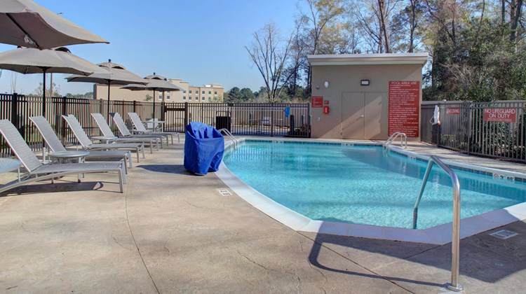 TownePlace Suites Albany Recreation