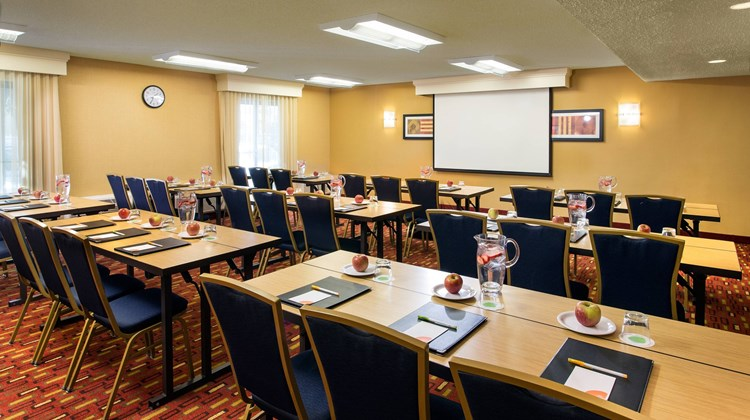Courtyard by Marriott San Jose Cupertino Meeting