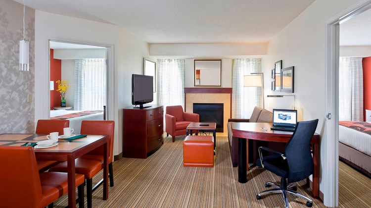 Residence Inn by Marriott Amarillo Suite