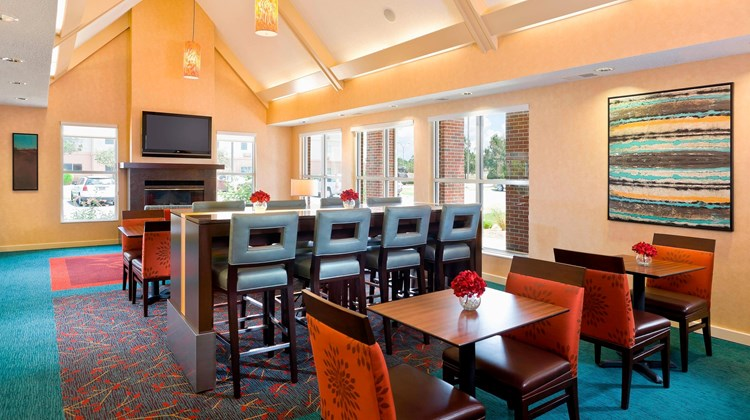 Residence Inn by Marriott Amarillo Restaurant