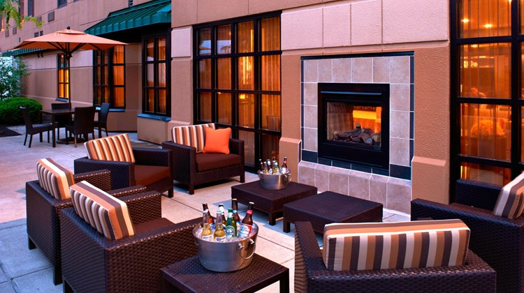 Courtyard Cincinnati Covington Marriott Other