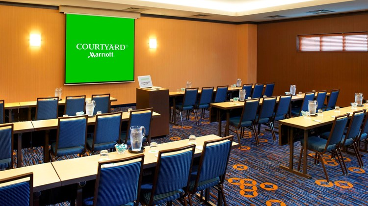 Courtyard Cincinnati Covington Marriott Meeting