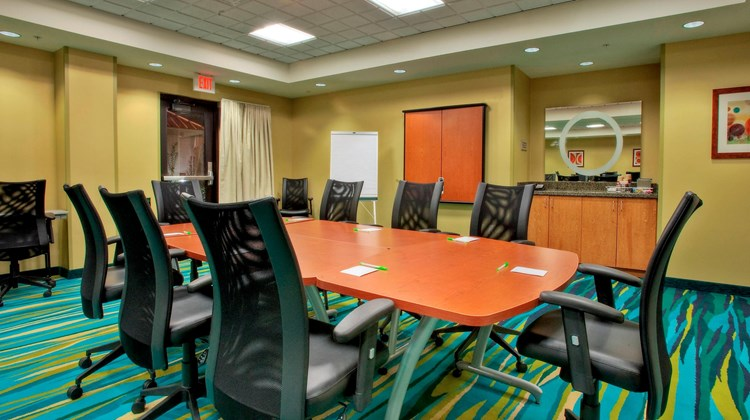 SpringHill Suites Baton Rouge North/Arpt Meeting