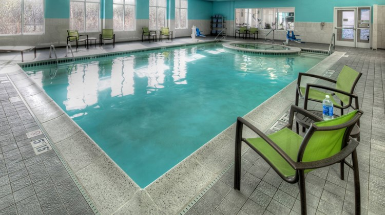 SpringHill Suites University Lake Recreation