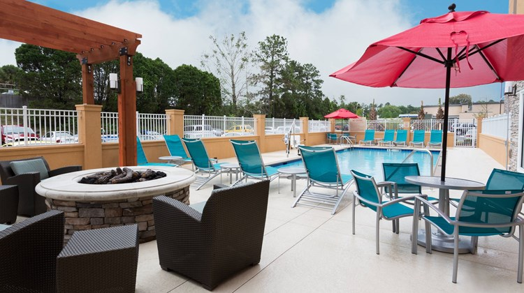 TownePlace Suites Gainesville Northwest Recreation