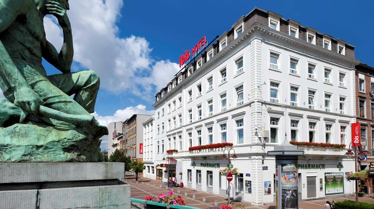 Ibis Hotel Charleroi Other