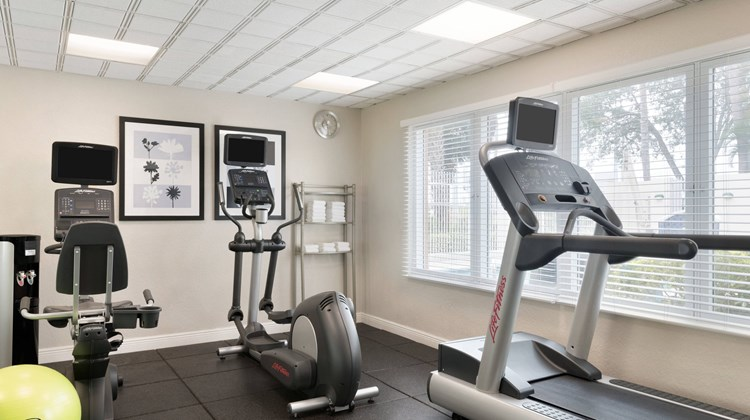 TownePlace Suites Boca Raton Recreation