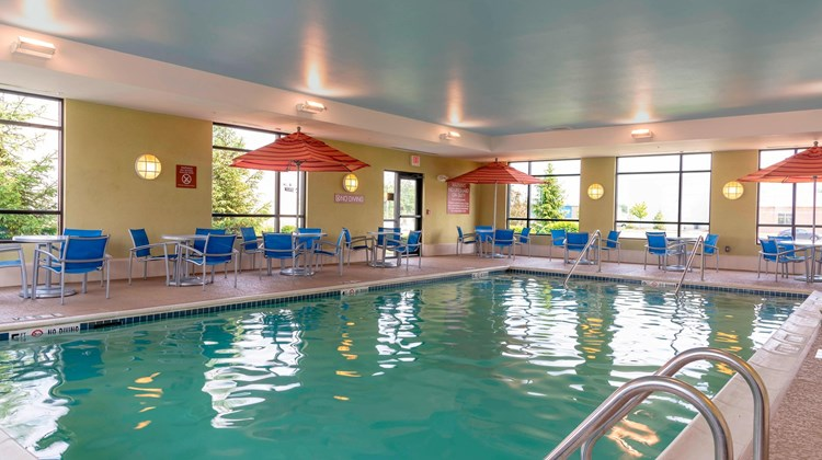 TownePlace Suites Fort Wayne North Recreation