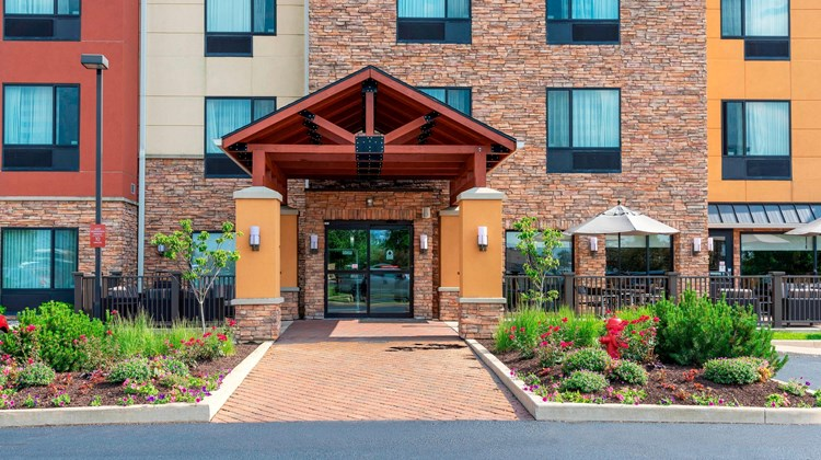 TownePlace Suites Fort Wayne North Exterior