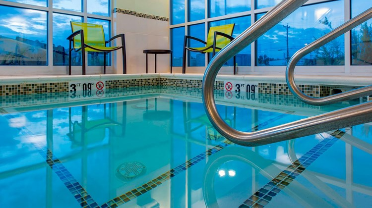 SpringHill Suites Gallup Recreation