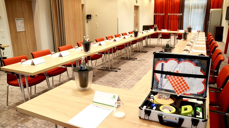 Holiday Inn Berlin - City East Side Meeting