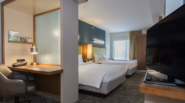 SpringHill Suites Columbia Downtown Suite
