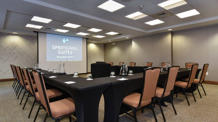 SpringHill Suites Columbia Downtown Meeting