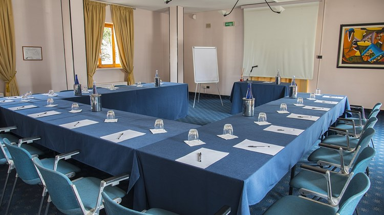 Grand Hotel Riva Del Sole Meeting