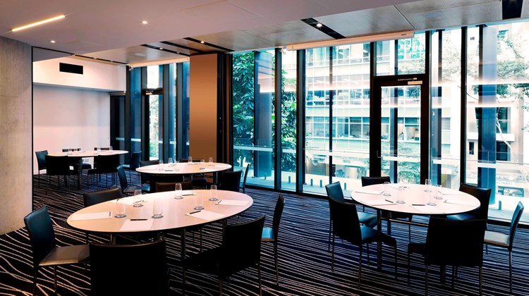 Four Points by Sheraton Brisbane Meeting