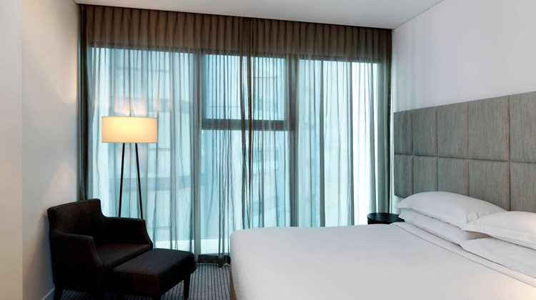 Four Points by Sheraton Brisbane Suite