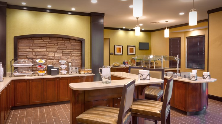 Staybridge Suites Cheyenne Restaurant