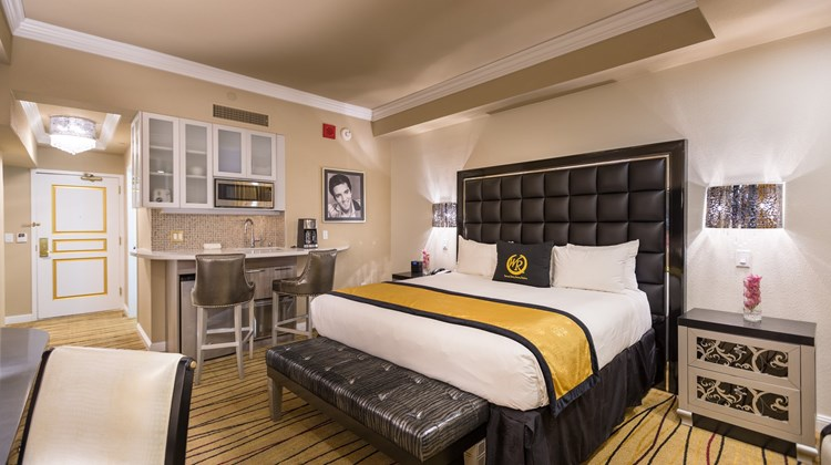 Westgate Las Vegas Resort & Casino Suite