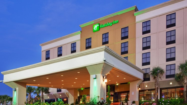 Holiday Inn Atlanta Northlake Exterior