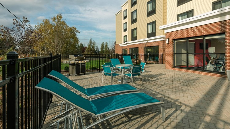 TownePlace Suites by Marriott  Bangor Other