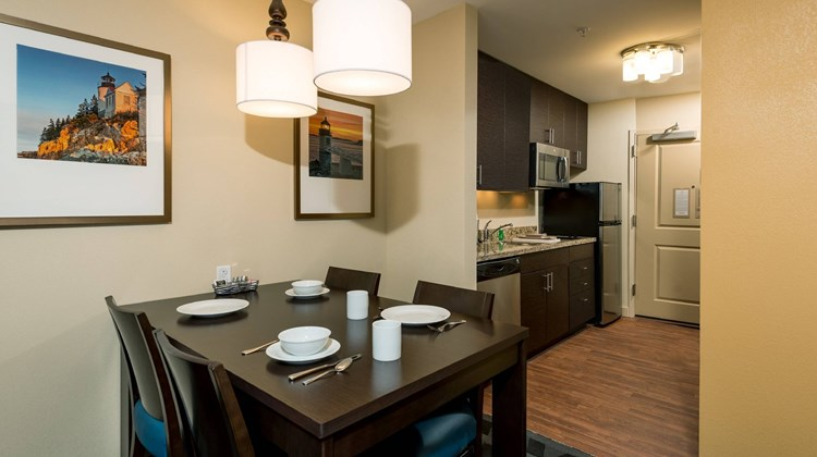 TownePlace Suites by Marriott  Bangor Suite