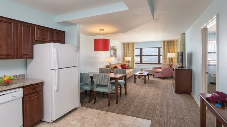 Wyndham Vacation Resorts - Skyline Tower Room