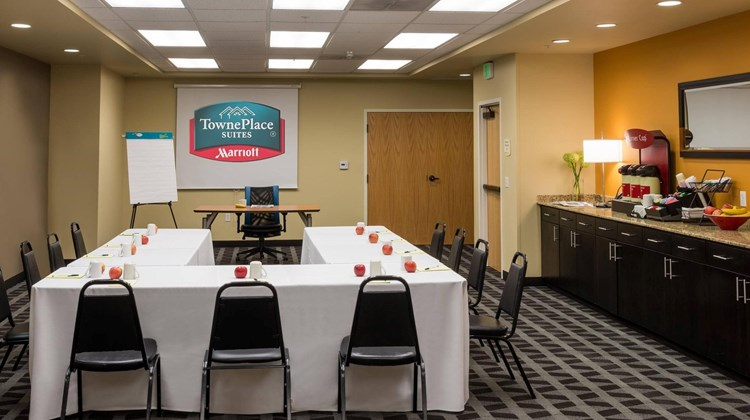 TownePlace Suites Bend Meeting