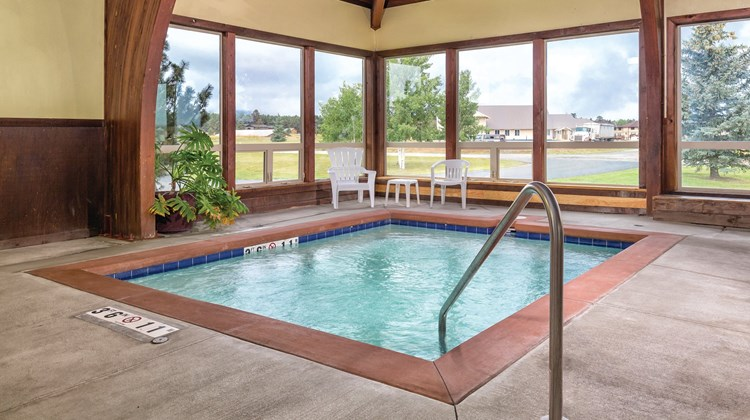 Wyndham Vac Resorts - Pagosa Springs Health Club