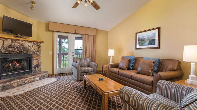 Wyndham Vac Resorts - Pagosa Springs Room