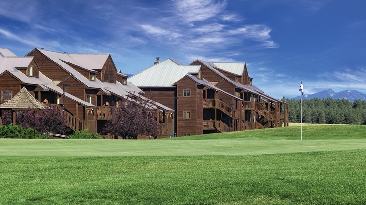 Wyndham Vac Resorts - Pagosa Springs Golf