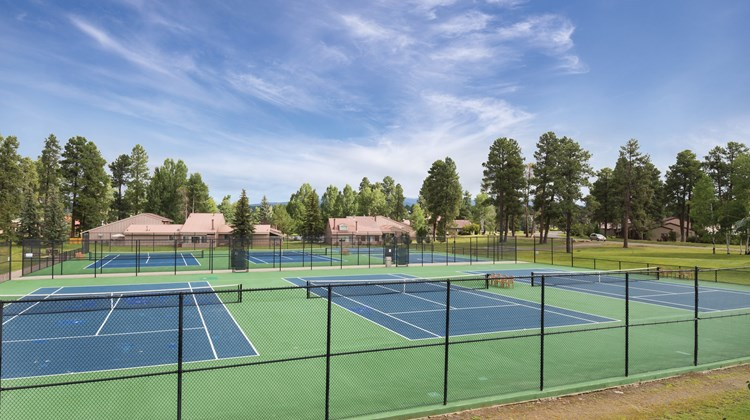 Wyndham Vac Resorts - Pagosa Springs Recreation