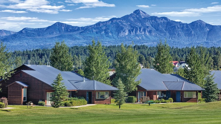 Wyndham Vac Resorts - Pagosa Springs Exterior