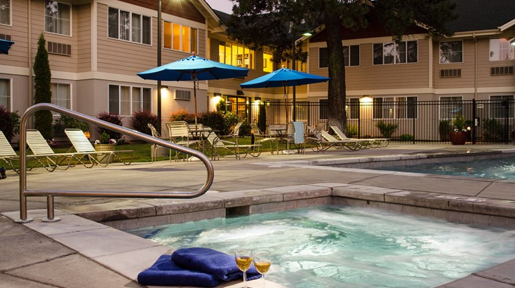 TownePlace Suites Bend Recreation
