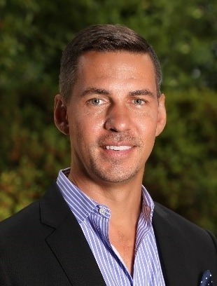 Will Pinnell, BCD Travel VP Digital & Product Strategy