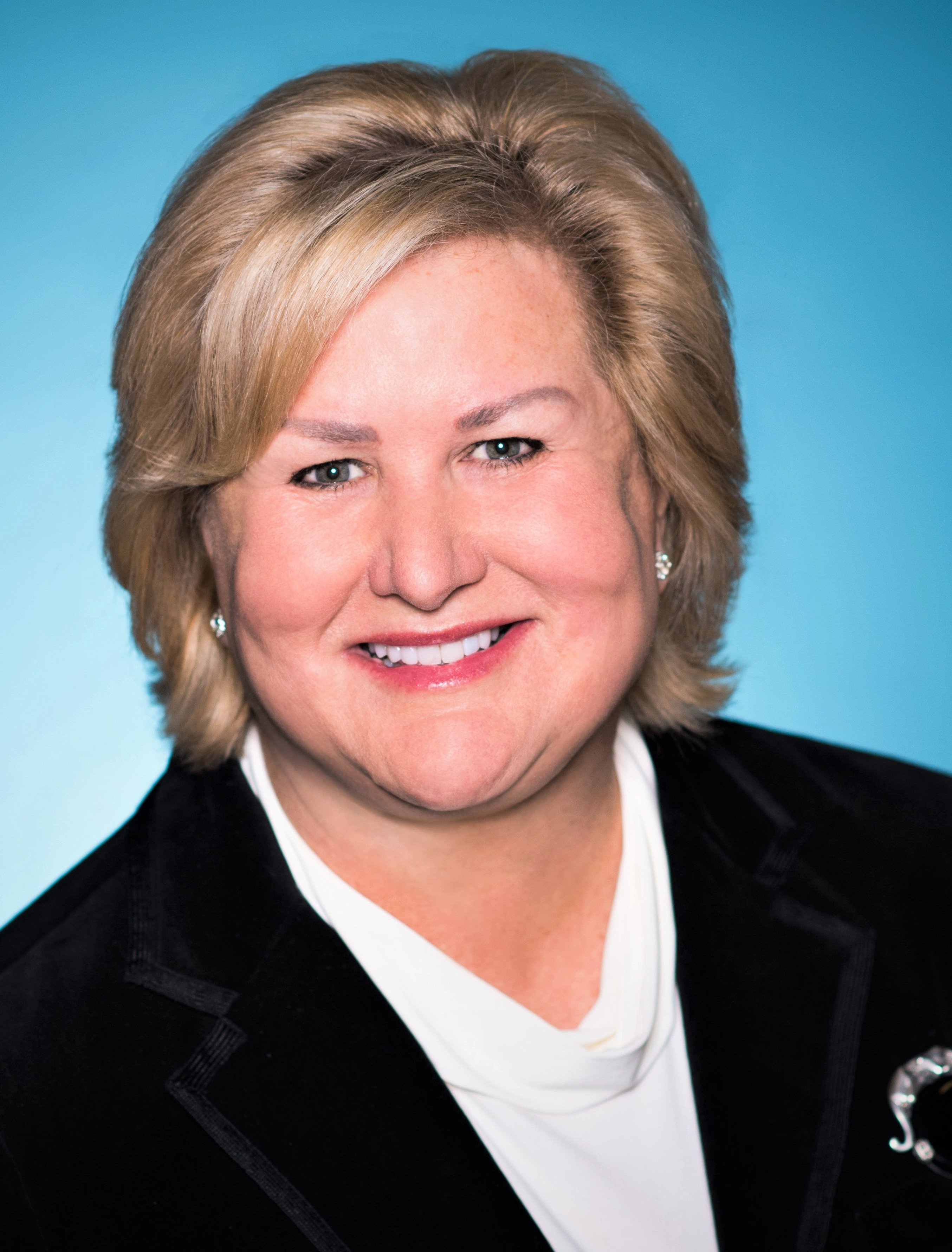 Allison Taylor, American Airlines Chief Experience Officer