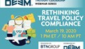 Rethinking Travel Policy Compliance