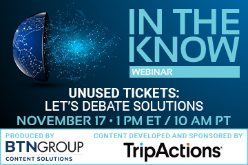 alt='Unused Tickets: Let's Debate Solutions'  Title='Unused Tickets: Let's Debate Solutions'
