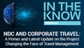 NDC and Corporate Travel: A Primer and Latest Update on the Project Changing the Face of Travel Management