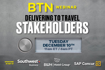 alt='Delivering to Travel Stakeholders'  Title='Delivering to Travel Stakeholders'