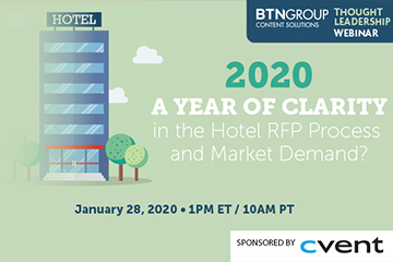 alt='2020- A Year of Clarity in the Hotel RFP Process and Market Demand?'  Title='2020- A Year of Clarity in the Hotel RFP Process and Market Demand?'